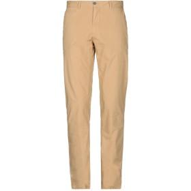 《期間限定セール開催中!》WOOLRICH メンズ パンツ キャメル 33 コットン 98% / ポリウレタン 2%