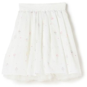 LODISPOTTO(ロディスポット)Ice Creamシュガースカート/ mille fille closet