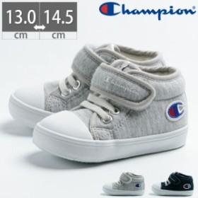 【10%OFF】【送料無料】 ムーンスター チャンピオン CP BR012 ベビー ルーキー コート スウェット スニーカー シューズ 靴 子供 グレー