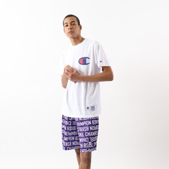 DRYSAVER Tシャツ 19FW【秋冬新作】CAGERS チャンピオン(C3-QB350)【5400円以上購入で送料無料】