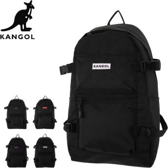 カンゴール リュック 23L メンズ レディース 250-1250 KANGOL Hello リュックサック バックパック ポリエステル B4 大容量 軽量[PO10][bef][即日発送]
