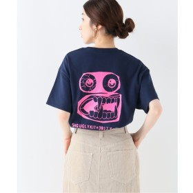 【ジャーナルスタンダード/JOURNAL STANDARD】 【SHQ】UGLY KIT:Tシャツ