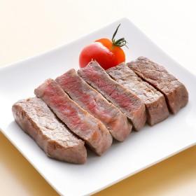 赤城牛のとり山 赤城牛赤身肉の昆布ジメステーキ【出産内祝いに】