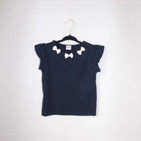 フレンチスリーブTシャツ100サイズ