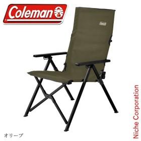 コールマン レイチェア オリーブ 2000033808 キャンプ用品