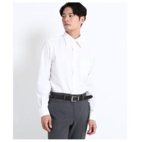 THE SHOP TK(Men)(ザ ショップ ティーケー(メンズ))◆ヘリンボーンストライプシャツ