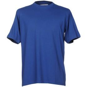 《セール開催中》UNIVERSAL WORKS メンズ T シャツ ブルー S コットン 100%
