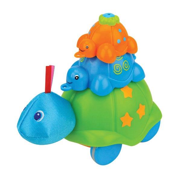K's Kids 愛扭動的烏龜