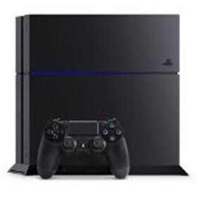 【ジャンク】【欠品あり】【送料無料】【中古】PS4 PlayStation 4 ジェット・ブラック 500GB (CUH-1200AB01) プレイステーション4