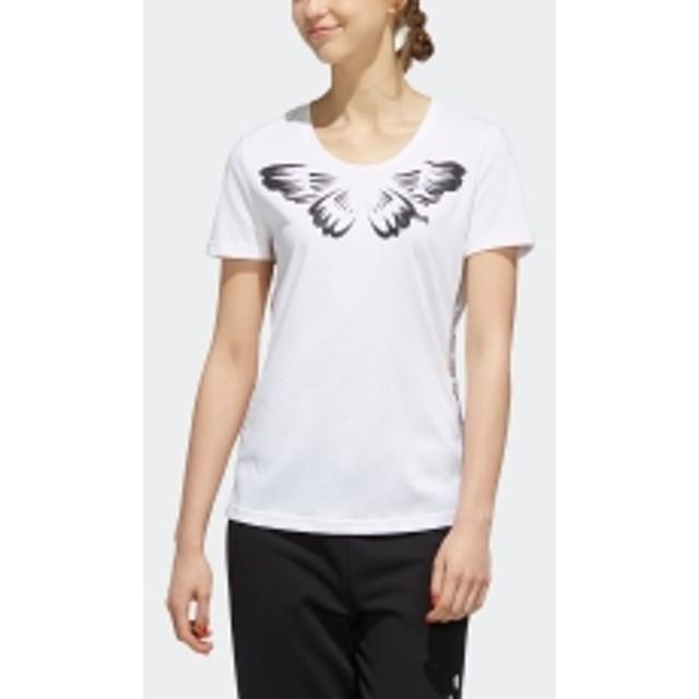 FARM Rio プリント 半袖Tシャツ / FARM Rio Print Tee