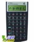 [美國直購 USAShop]  惠普10BII + 財務計算機 HP 10bII+ Financial Calculator (NW239AA)