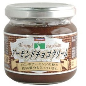 アーモンドチョコクリーム(150g)【三育フーズ】