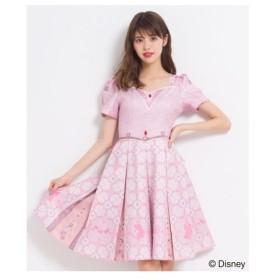 Secret Honey(シークレットハニー)プリンセスワンピース(オーロラ姫ver)