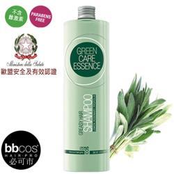 義大利bbcos必可市 極效油脂平衡洗髮精 250ml