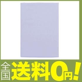 メリーナイト(Merry Night) 日本製 綿100% ベッドシーツ 「フロム」 Sサイズ 100×205×28cm ペールブルー FM674001-77