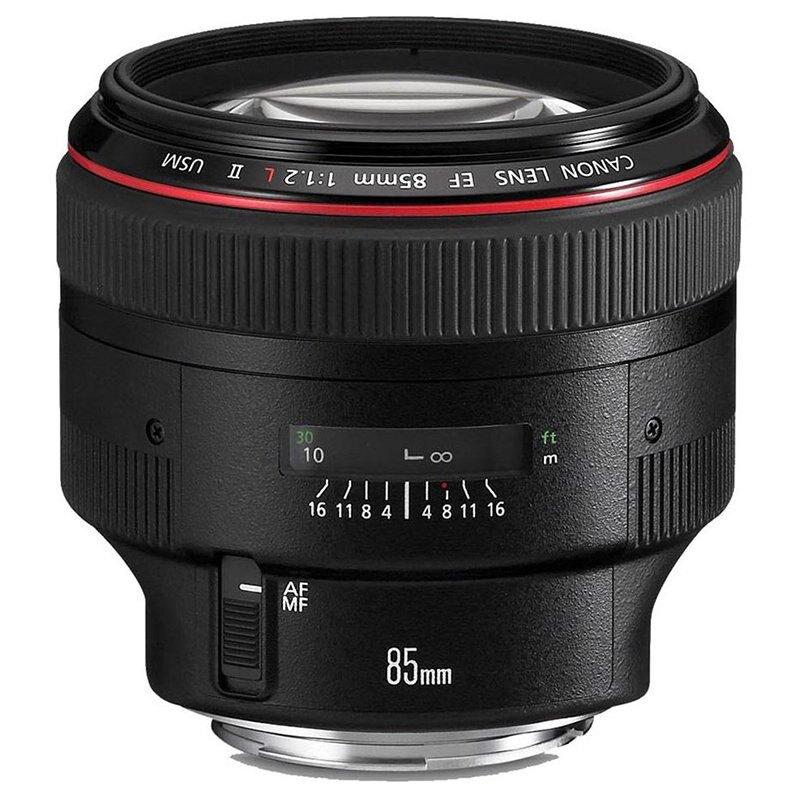 ◎相機專家◎ Canon EF 85mm F1.2L II USM 公司貨 全新彩盒裝
