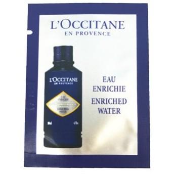 定形外送料無料 ロクシタン L'OCCITANE イモーテル プレシューズ エクストラフェイスウォーター 10mL(ミニサイズ)
