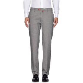 《セール開催中》BARONIO メンズ パンツ グレー 30 コットン 93% / ポリエステル 5% / ポリウレタン 2%