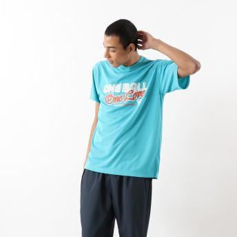 プラクティスTシャツ 19FW【秋冬新作】E-MOTION チャンピオン(C3-QB310)【5400円以上購入で送料無料】