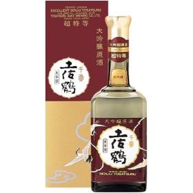 高知県/土佐鶴酒造 土佐鶴 大吟醸原酒 天平