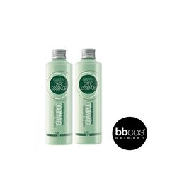 【義大利 BBCOS】極效蘊髮洗髮精2入促銷組(250 mlx2)(頭皮保養)