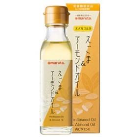 えごま&アーモンドオイル(100g)【太田油脂】