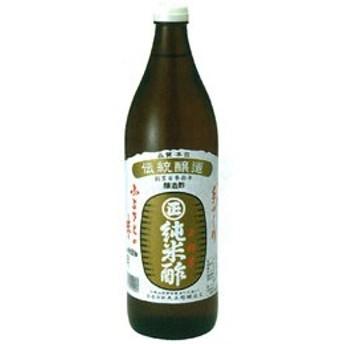 純米酢(よねず)(900ml)【丸正酢醸造元】