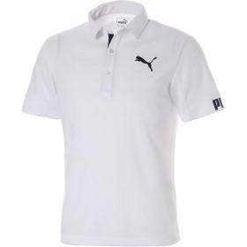 【プーマ公式通販】 プーマ ゴルフ PUMA SSポロシャツ (半袖) メンズ Bright White |PUMA.com