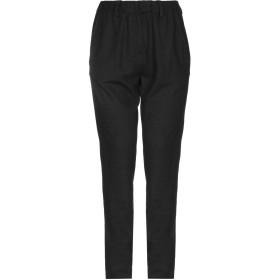 《セール開催中》ISABEL MARANT レディース パンツ ブラック 1 毛(アルパカ) 90% / ウール 10%