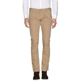 《期間限定 セール開催中》TRUE NYC. メンズ パンツ サンド 32 98% コットン 2% ポリウレタン