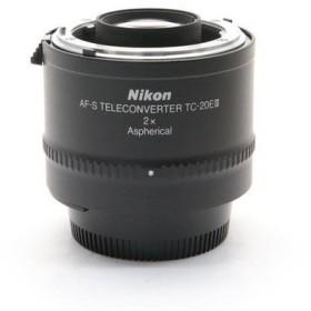 《良品》Nikon AF-S TELECONVERTER TC-20E III
