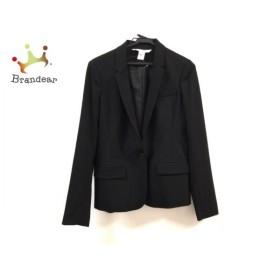 ダイアン・フォン・ファステンバーグ ジャケット サイズ4 S レディース 美品 黒 新着 20190705