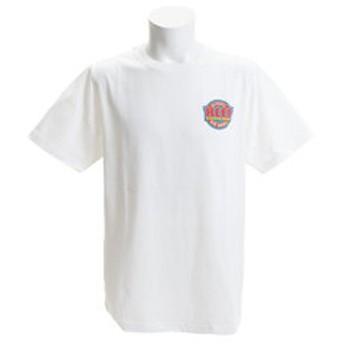 【Victoria Surf & Snow & mall店:スポーツ】【オンライン特価】AUTHENTIC 2 半袖Tシャツ RF19SP-1004SS-WHI