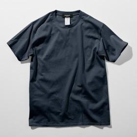 [マルイ] 1PIU1UGUALE3 RELAX(ウノピゥウノウグァーレトレ) バックロゴプリントTシャツ/ウノピュウウノウグァーレトレ リラックス(1PIU1UGUALE3 RELAX)