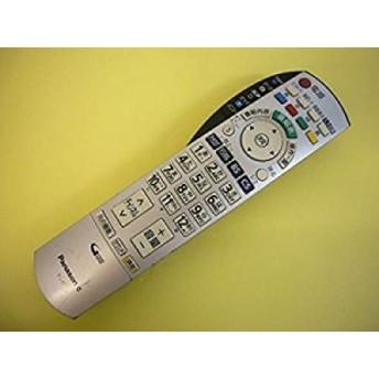 Panasonic 液晶テレビ用リモコン EUR7660Z40(中古品)