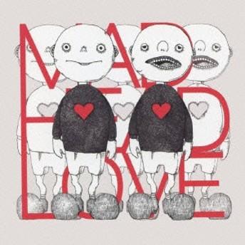 米津玄師/MAD HEAD LOVE/ポッピンアパシー