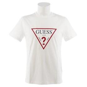 GUESS 【オンライン特価】 半袖Tシャツ MI2K9415-WHT (Men's)