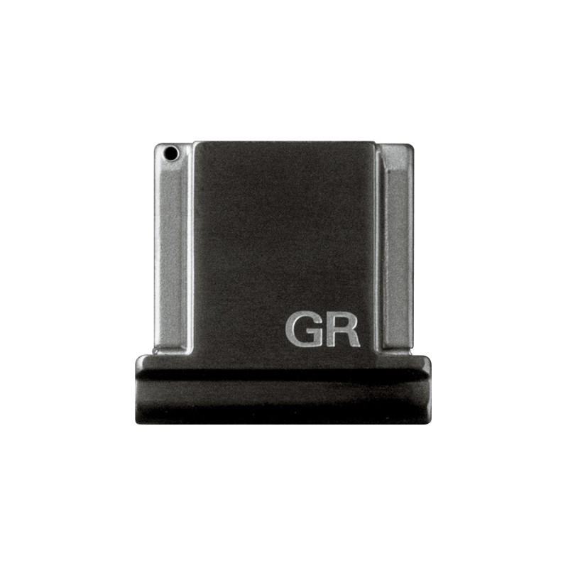 RICOH GR GK-1 金屬熱靴蓋 (金屬灰)