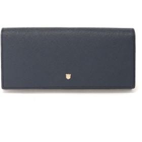 TOPKAPI [トプカピ] TOPKAPI 角シボ型押し・かぶせのフタ長財布 CLASSICO クラシコ 財布,コン