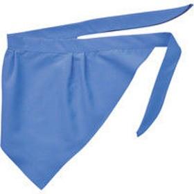 住商モンブラン MONTBLANC(モンブラン) 三角巾 兼用 サックス フリー 9-194(直送品)