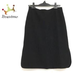ミューズデドゥーズィエムクラス スカート サイズ38 M レディース 美品 黒  値下げ 20190911