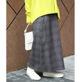 [マルイ]【セール】レディススカート(Pチェックラップスカート)/ジャーナルスタンダード(レディース)(JOURNAL STANDARD LADY'S)
