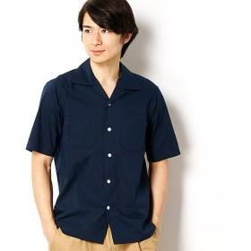 [マルイ]【セール】オープンカラーシャツ/マインドブロウ(MIND BLOW)