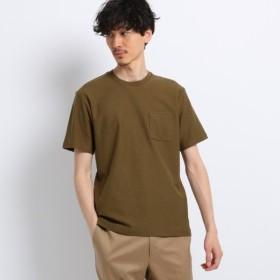 [マルイ]【セール】梨地 クルーネック Tシャツ/タケオキクチ(TAKEO KIKUCHI)
