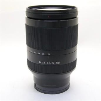 《難有品》SONY FE 24-240mm F3.5-6.3 OSS SEL24240