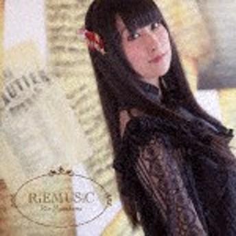 村川梨衣/RiEMUSiC (通常盤)[COCX-39786]【発売日】2017/1/11【CD】