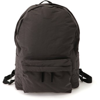 ATTACHMENT CRAMSHELL BACKPACK リュック・バッグパック,GRAY