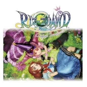 RIZ-ZOAWD オリジナルサウンドトラック 中古 良品 CD