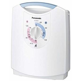 Panasonic ふとん乾燥機 ブルー FD-F06A6-A(中古品)
