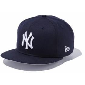 ニューエラ(NEW ERA)9FIFTY ニューヨーク・ヤンキース ネイビーxホワイト 11308467 メンズ 帽子 キャップ (Men's)